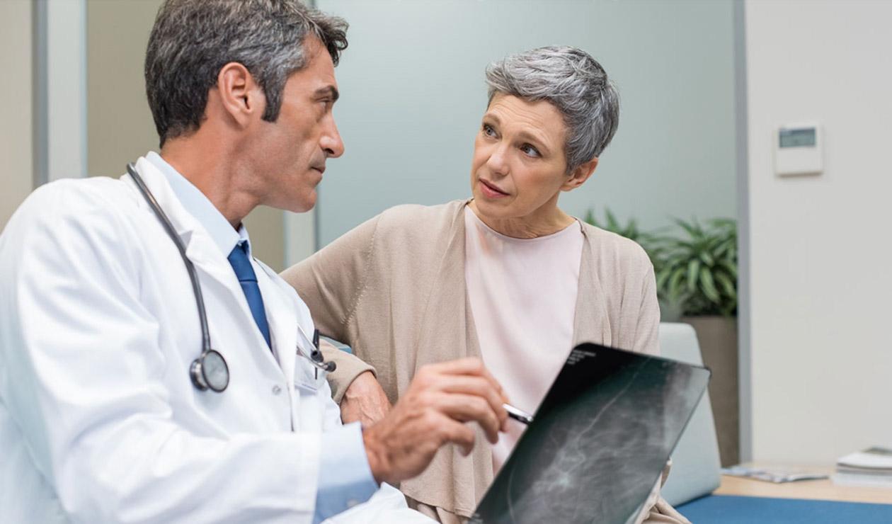 Warte nicht auf eine Diagnose, kümmere Dich vorsorglich und senke dadurch Dein Sterberisiko!